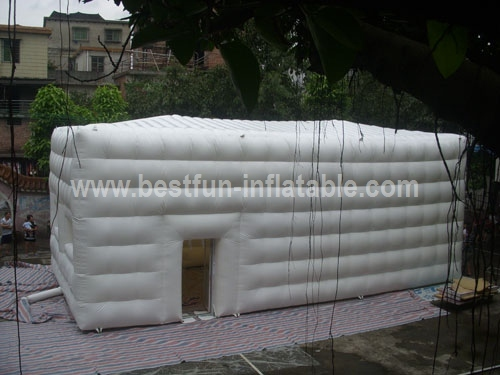 Outdoor Advertising Inflatable Marquee