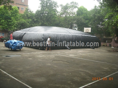 Outdoor Big Inflatable Air Bag for Adventure and Sports