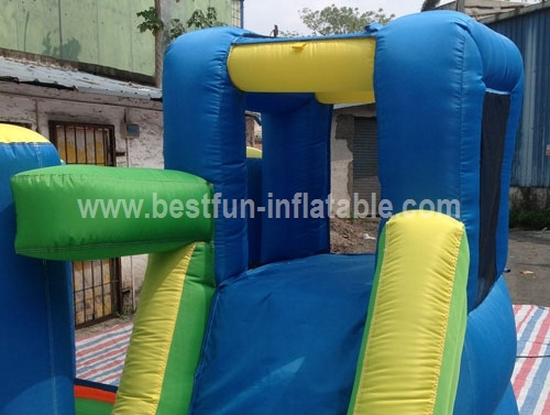 Popular Medium Size Inflatable Combo