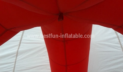 Small Inflatable Spider Tent for Sale
