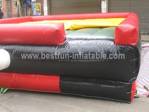 Training Big Air Bag Trampoline