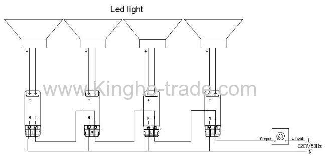 Embedded Led Down Light From China Manufacturer Zhejiang Sino World Import Export Co Ltd