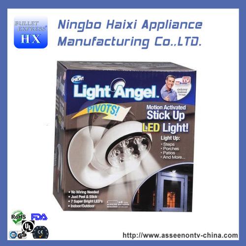 high quality Motion Sensor LED Porch Light