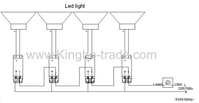 Of wiring diagram for led downlights wire images circuit