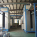 china powder coating line manufacturer
