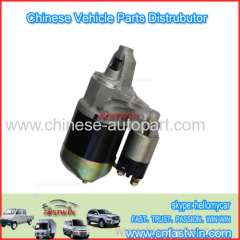 Original Parts STARTER FOR REFINE VVT CAR