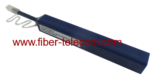 One-click Pen-style Fiber Cleaner 1.25mm