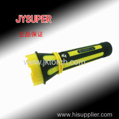 1*1W Rechargeable Lead-acid led torch