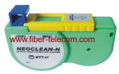 Economy fiber cleaner NEOCLEAN-N