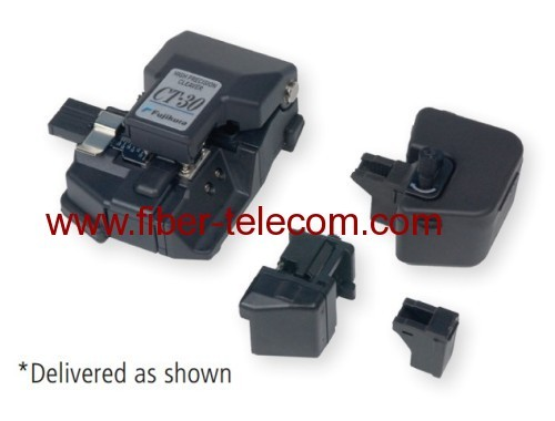 CT-30 Fujikura Optical Fiber Cleaver
