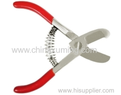 Garden Cutter with Forged Steel