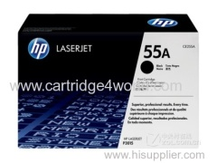 HP Toner Cartridges 255A Laser Printer Toner