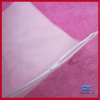 PE plastic Zipper Bag