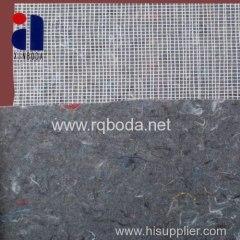 fiberglass composite nonwoven cloth