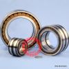 multi-row full complement cylindrical roller bearings