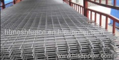 10x10 reinforcing welded wire mesh black wire