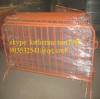 1100x2500MM powder coating Crowd Control Barriers