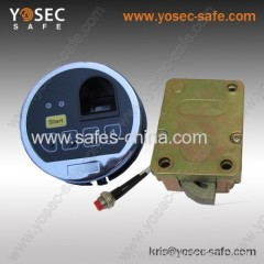 YOSEC Fingerprints lock for biometric safes/ electronic biometric safe locks