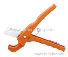 Plastic Pipe Cutter with 65Mn Blade