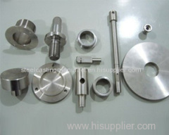 Open die forging/maching parts/forging parts/metal hardware/welding fabrication parts