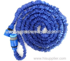 Garden Re-contract Water Hose