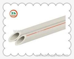 PPR-AL-PE plastic composite pipe PN25