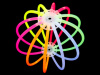 Long lasting glow ball of colorful glow sticks glow toys