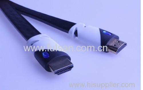 1080P HDMI Flat Cable