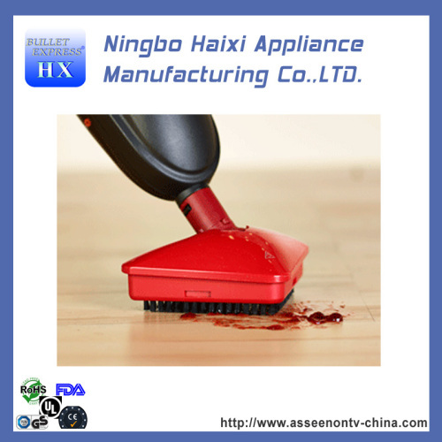 Good Housekeeping handheld steam mop