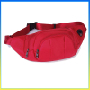 Trendy new gym running waist bag leisure sports belt bag