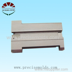 Computer connector mould parts factory