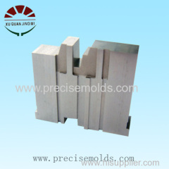 OEM mould parts manufactory