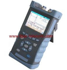 handheld SM fiber tester