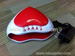 uv led nail lamp uv gel dryer with timer uv gel lamp