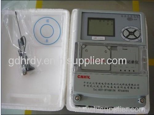 HRJDT voltage monitor recorder