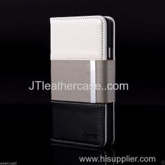 stand style wallet case