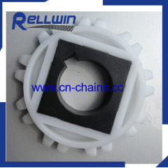 9teeth Plastic conveyor Sprocket 900