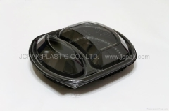 Microwavable Food Container (CP-2)