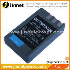 New EN-EL9 ENEL9 battery for nikon D3000 D40 D5000 D60 DSLR cameras