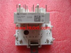 FP15R12YT3 IGBT module eupec
