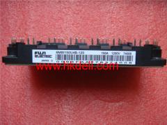 6MBI150U4B-120 IGBT MODULE Fuji Electric