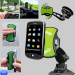 Universal Hands-Free Car Mount Phone Holder
