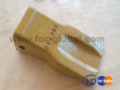 Caterpillar J300 heavy duty abration bucket teeth 9N4303