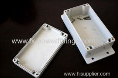Customized PC PE PVC ABS Single Multi Cavity Plastic Injection Molded Parts plastic case plastic parts