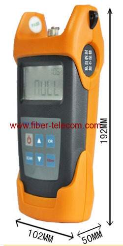 Optical Fiber Ranger JT3304N