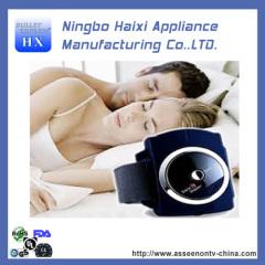china best Anti Snoring Wristband Watch