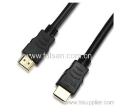 28AWG HDMI Cable with Ethernet