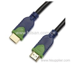 1.4v 2.0v High Speed HDMI Cable