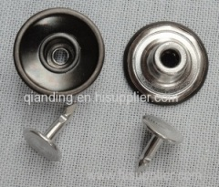 Material: Brass Size: 17mm or 27L Jeans Button