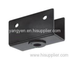 Hafele 637.95.311 steel furniture lever foot